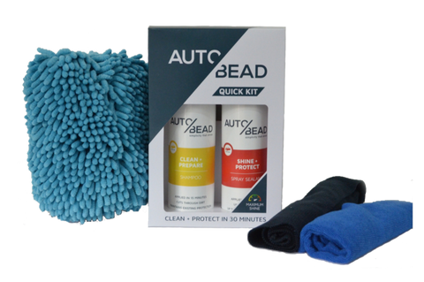Auto Bead Quick Kit