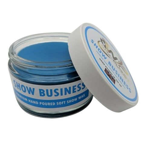 Show Business Show Wax 200ml - www.waxplanet.co.uk