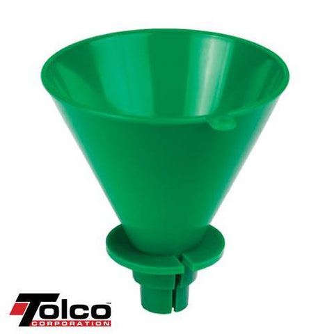 Tolco Vented Funnel