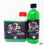 Aura Pure Shampoo - www.waxplanet.co.uk