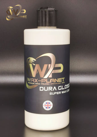 Dura Gloss Wax Coat