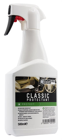 ValetPRO Classic Protectant - www.waxplanet.co.uk