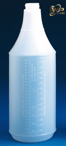 Dilution Ratio Pro Bottle 947ml - www.waxplanet.co.uk