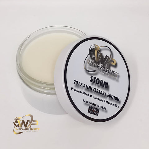 Storm 2017 Anniversary Edition - www.waxplanet.co.uk