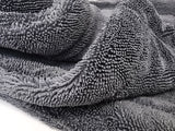1400 gsm  Dual Twist Drying Towel