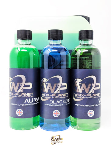 Triple Special Offer - www.waxplanet.co.uk