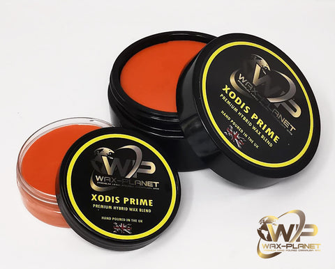 Xodis Prime - www.waxplanet.co.uk