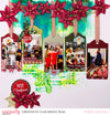 Christmas Tag Layout - Yvette Fanciulli