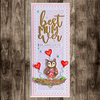 Owl Always Love You Mum Tutorial - Steph Donnini