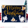 Merry Christmas from Australia - Vicki Poulton