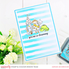 Charming Card Tutorial by Ashlee McGregor