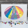 Fairytale Wishes Rainbow Card - Shona Chambers