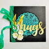 Hugs Card - Yvette Fanciulli