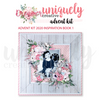 Advent Kit 2020 - Inspiration Book 1