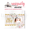 Advent Kit 2019 - Inspiration Book 1