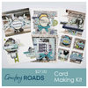 Country Roads Card Making Kit