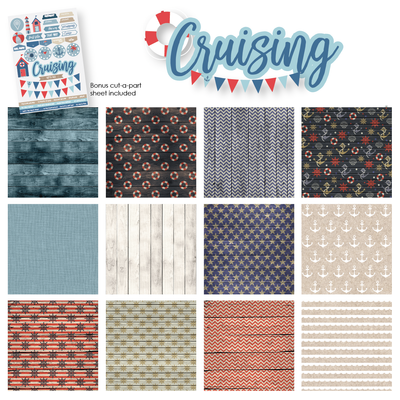 Cruising Collection Pack