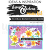 Floral Bunch Mini 2020 - Inspiration Book