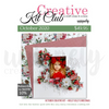 October 2020 -  Holly Jolly Christmas Creative Magazine