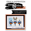 Aussie Christmas Mini 2019 - Inspiration Book