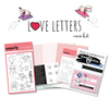 Love Letters Mini Kit