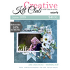 June 2019 -  Morning Dew Creative Magazine