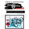 Naughty or Nice Mini 2020 - Inspiration Book