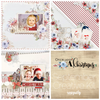 Once Upon a Christmas Creative Kit