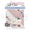 September 2020 -  Once Upon a Christmas Creative Magazine