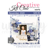 November 2020 -  Something Blue Creative Magazine
