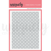 Daisy Embossing Folder *Included in kit