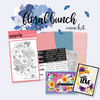 Floral Bunch Mini Kit