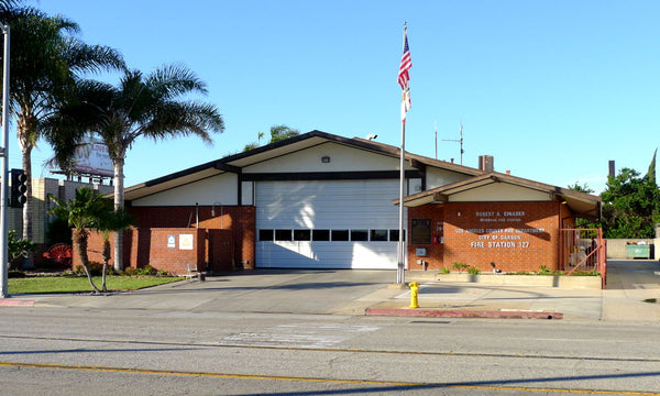 Los Angeles County Fire Station #127