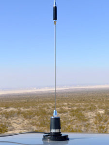 GMRS Double 5/8 Wave Mobile Antenna