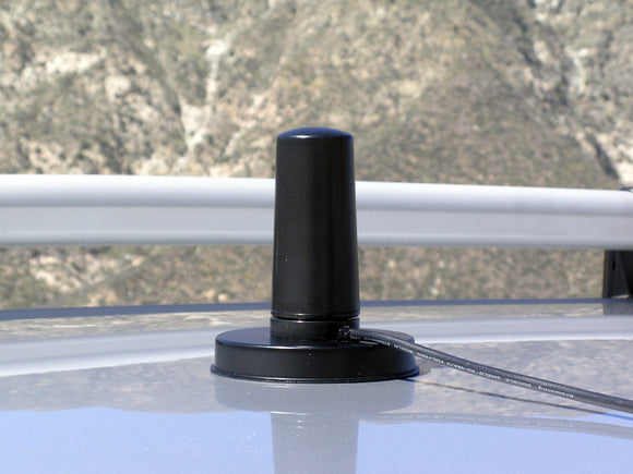760-1000 MHz Low Profile Mobile Antenna #1