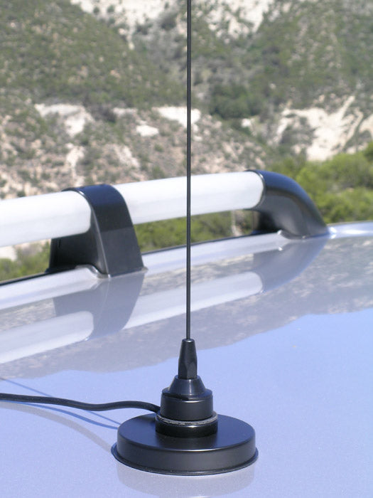 Custom Tuned Vhf 5 8 Wave Mobile Antenna Dpd Productions