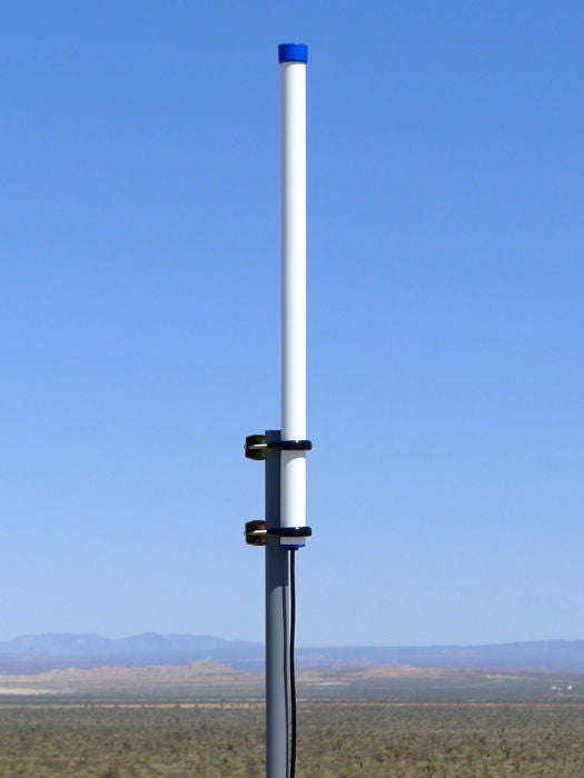 220 (1.25 Meter) Vertical Outdoor Base Antenna #1