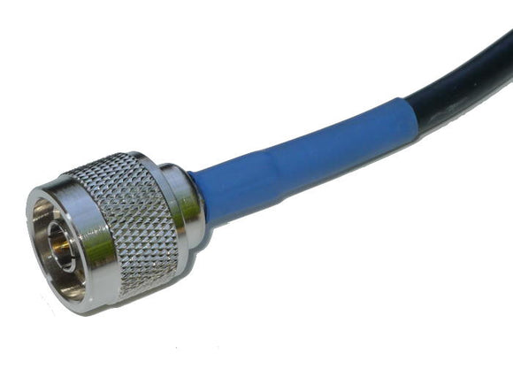 RG8X Coax Cable with Connectors (50 Foot Length)