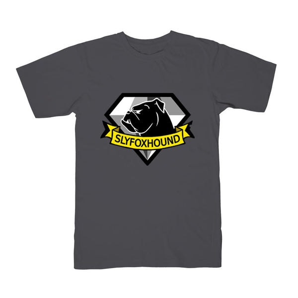 SlyFoxHound - Bulldog Men's Tee