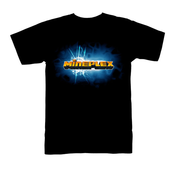 Mineplex Official - Logo Tee