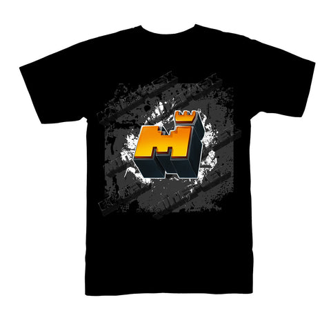 Mineplex Official - M Logo Tee