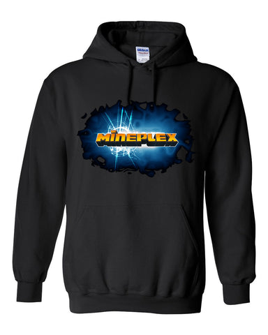 Mineplex Official - Logo Hoodie