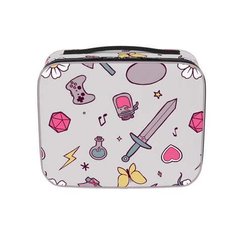 Aureylian - Pattern Lunchbox