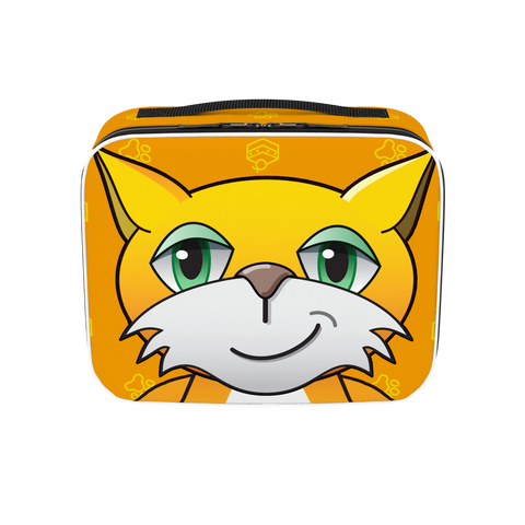 Stampy - Lunchbox