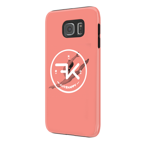 Flippin Katie - Samsung Galaxy S6 Tough Case