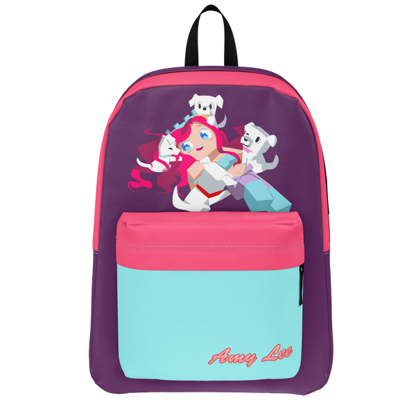 AmyLeeThirty3 - Backpack