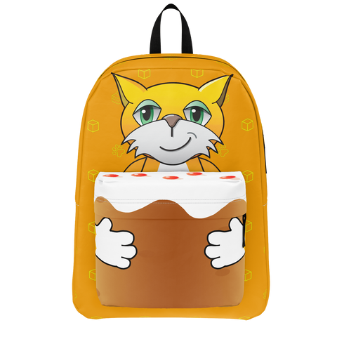 Stampy - CUSTOM COLORS Backpack