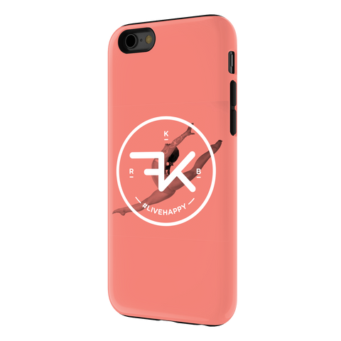 Flippin Katie - iPhone 6 Tough Case