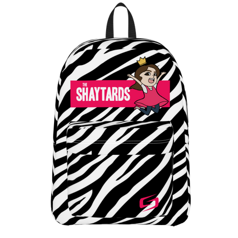 Shaytards - Princesstard Backpack