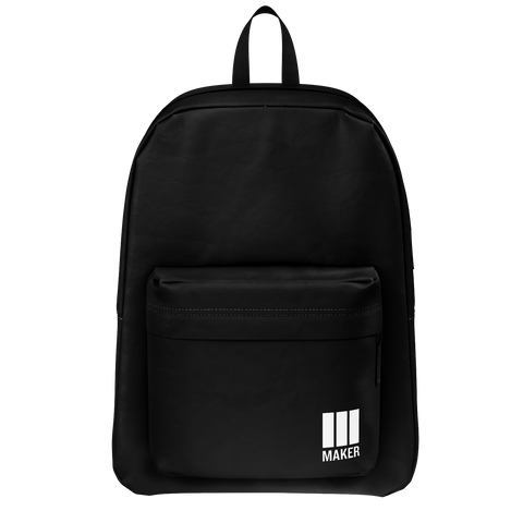 Maker - Backpack - Black